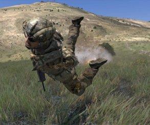 Bohemia Interactive показала час фрагментов игры ArmA 3