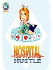 Hospital Hustle – фото обложки игры