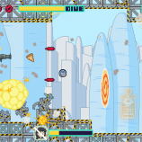 Скриншот Fly Catbug Fly! – Изображение 2