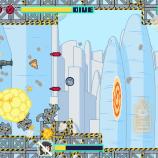 Скриншот Fly Catbug Fly!