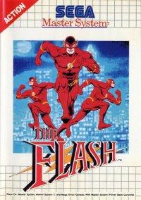 Обложка The Flash