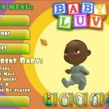 Скриншот Baby Luv