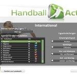 Скриншот Handball Action – Изображение 20