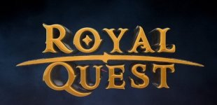 Royal Quest. Видео #2