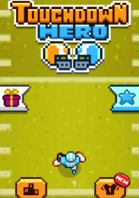 Обложка Touchdown Hero