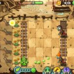 Скриншот Plants vs. Zombies 2: It's About Time – Изображение 13
