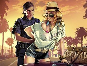 Grand Theft Auto V: впечатления с закрытого показа