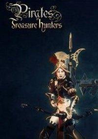 Обложка Pirates: Treasure Hunters
