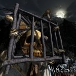 Скриншот Bracken Tor: The Time of Tooth and Claw – Изображение 8