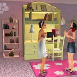 Скриншот The Sims 2: Teen Style Stuff