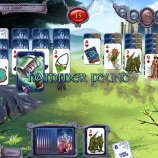 Скриншот Avalon Legends Solitaire