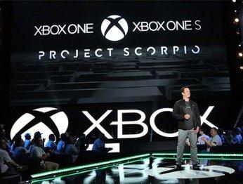 Фил Спенсер: «Project Scorpio небудет стоить, как hi-end PC»