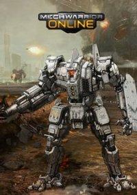 Обложка MechWarrior Online