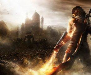 Ubisoft приостановила производство игр Prince of Persia