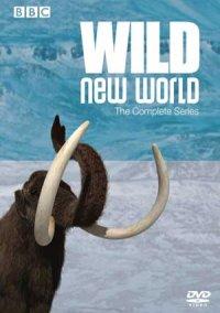 Обложка Wild New World, A