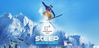 Steep. Трейлер DLC Road to the Olympics с E3 2017