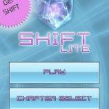 Скриншот Shift Lite