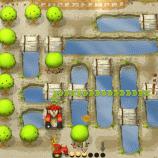 Скриншот Tractor Trails