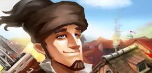 The Settlers Online. Видео #4