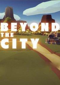 Beyond the City VR – фото обложки игры
