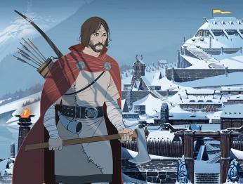 Рецензия на The Banner Saga: Factions