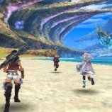 Скриншот Xenoblade Chronicles 3DS