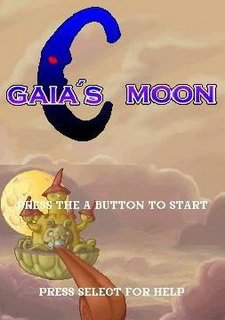 Gaia's Moon
