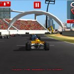 Скриншот Racing Legends: Speed Evolution – Изображение 6