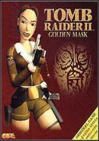 Обложка Tomb Raider 2: Golden Mask