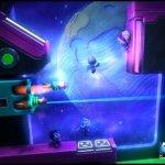Скриншот LittleBigPlanet 2: DC Comics Premium Level Pack – Изображение 2