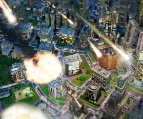 Катастрофа в SimCity: обзор зарубежной прессы