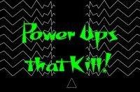 Обложка Power Ups that Kill!