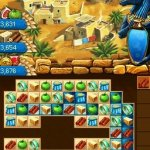 Скриншот Jewel Master: Egypt – Изображение 3