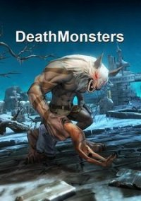 Обложка DeathMonsters