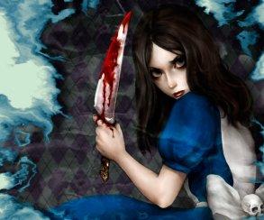 Американ МакГи собрался вывести «Алису» на Kickstarter