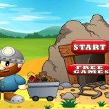 Скриншот Mini Mine Survival Rush Pro
