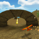Скриншот Wings on Fire – Изображение 2