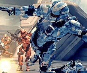 Microsoft раскроет дату выхода Halo 4