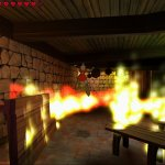 Скриншот Dragon's Lair 3D: Return to the Lair – Изображение 9