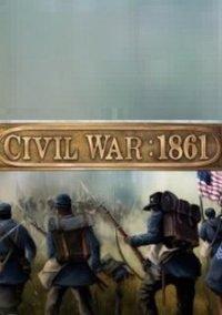 Civil War: 1861 – фото обложки игры