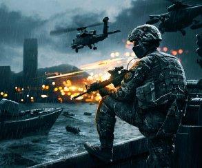 Battlefield 4 продолжат расширять дополнениями