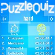 Обложка Puzzle Quiz