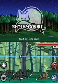 Обложка Rhythm Spirit