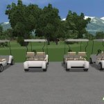 Скриншот ProTee Play 2009: The Ultimate Golf Game – Изображение 1