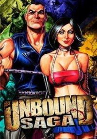 Обложка Unbound Saga