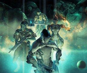 Warframe для PlayStation 4 выйдет 15 ноября в Северной Америке
