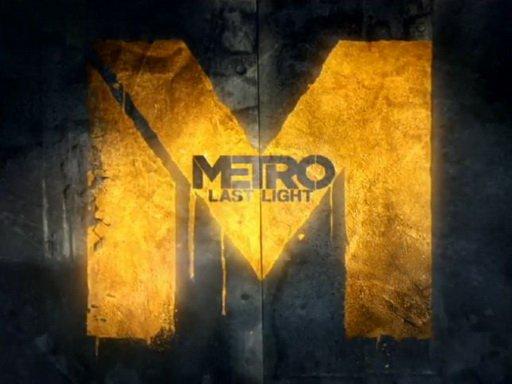 Metro: Last Light. Дневники разработчиков