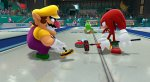 Стали известны новые персонажи игры Mario & Sonic at the Sochi 2014  - Изображение 10