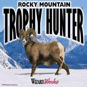 Обложка Trophy Hunter 2003: Rocky Mountain Adventures