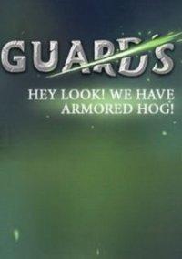 Обложка Guards
